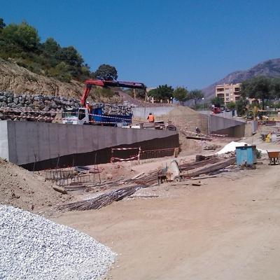 Probisa - Los Pacos - Fuengirola