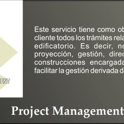 Project Mnagement