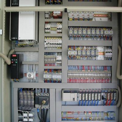 Proyecto eléctrico para tienda