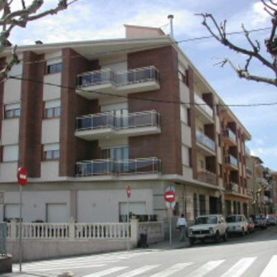 Promoció obra nova de 2 edificis al Passeig de les Estaselles de Berga