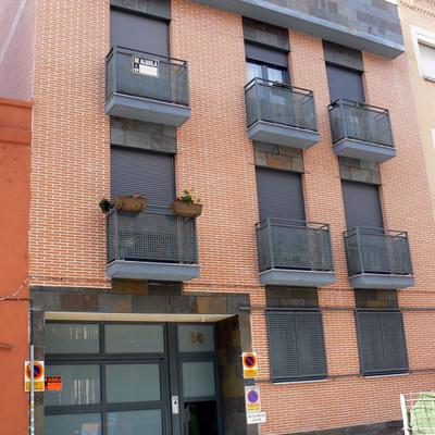 Promoción 7 Viviendas Madrid