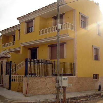 Precio rehabilitar fachada casa unifamiliar habitissimo - Restaurar casas antiguas ...
