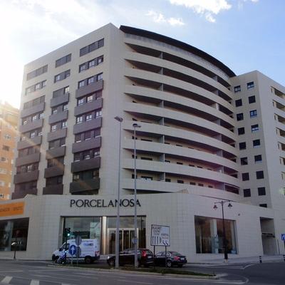 Promoción de 90 viviendas en Alcoi (Alicante)