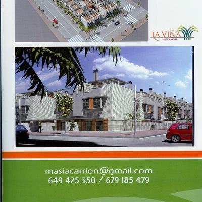 Promoción y construcción de viviendas.