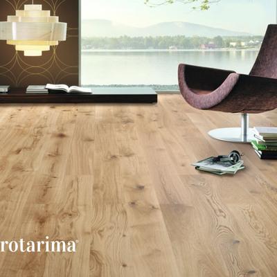 Tarima de madera para suelo radiante 03