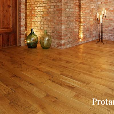 Tarima de madera para suelo radiante 04