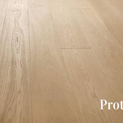 Tarima de madera para suelo radiante 05