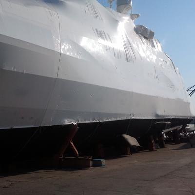 proteccio barco