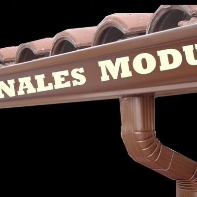 Canalones Modus3