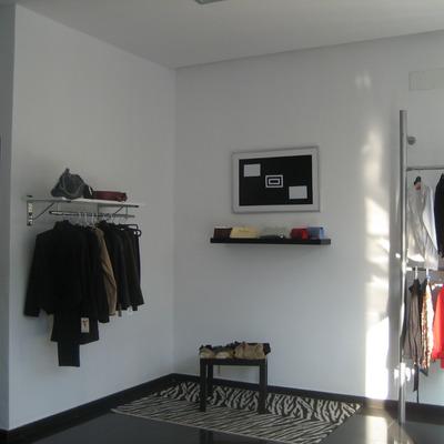 Proyecto Adecuación y Apertura local comercial