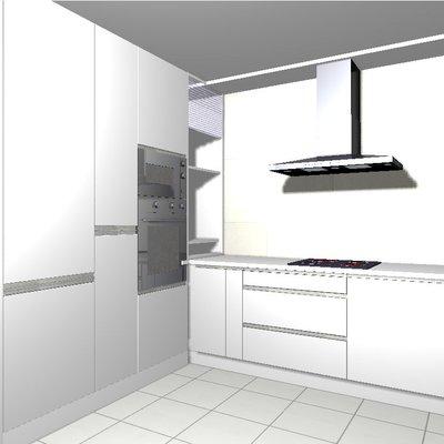 proyecto cocina en pontevedra 1