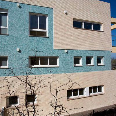 Proyecto de 4 apartamentos en playa de Oliva