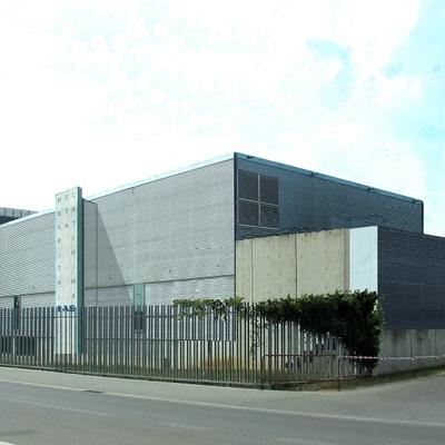Proyecto de Ampliación Hospital Sta. Catarina, Salt (Girona)