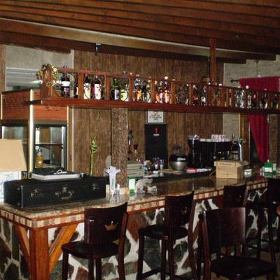 Proyecto de Bar-Cafetería.