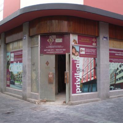 Proyecto de Centro de Audífono en Las Palmas de Gran Canaria