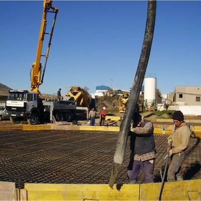 Proyecto de EDAR en Pulgar