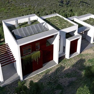 Proyecto de edificio corporativo