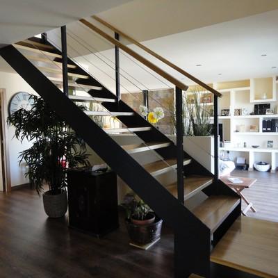 Proyecto de interiorismo de vivienda