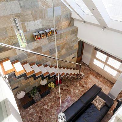 Proyecto de reforma de piso en Oliva