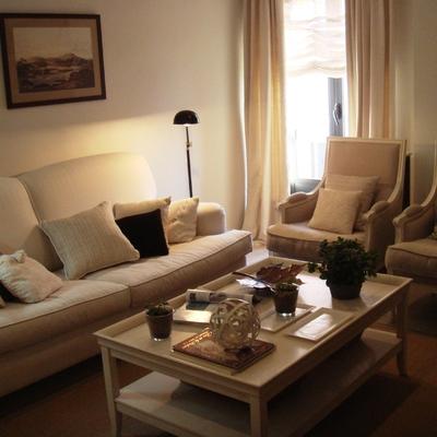 Proyecto de reforma y decoración integral de vivienda unifamiliar de 300m2