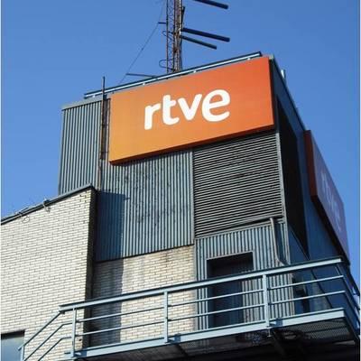 Proyecto de remodelación de edificio de RTVE
