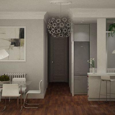 Proyecto de vivienda en La Coruña