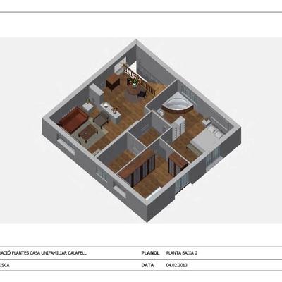 Presupuesto proyecto construir casa online habitissimo - Presupuesto construir casa ...