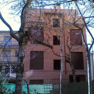 Proyecto, dirección y ejecución de Complejo de edificación de 11 viviendas, trasteros y garaje.