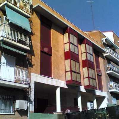Proyecto, dirección y ejecución de edificio de 7 viviendas, trasteros y garaje.