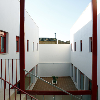 Proyecto edificio municipal