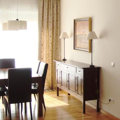 Proyecto integral de reforma y decoración de vivienda unifamiliar