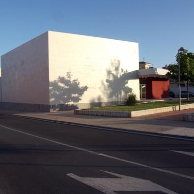Proyecto Obra - Foto 2 - Año 2011