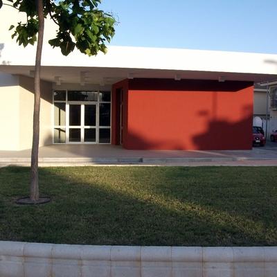 Proyecto Obra - Foto 3 - Año 2011