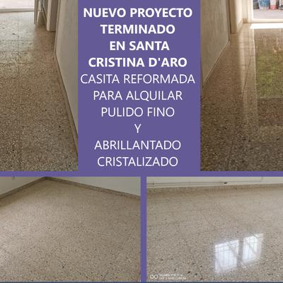 PROYECTO CASA SUELO TERRAZO