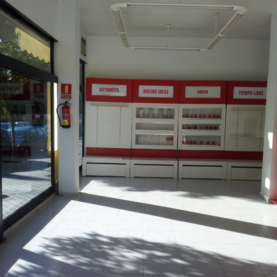 Proyecto Técnico de actividad de local comercial destinado a compra y venta de articulos de segunda mano