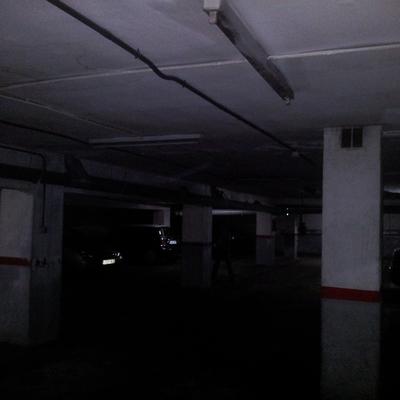 Proyecto Técnico e Instalaciones destinado a Garaje de Edificio de Viviendas