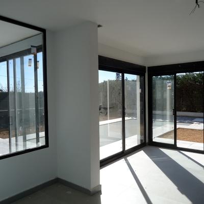 Proyecto y obra en Lliria Urbanizacion Mont Jarque 03