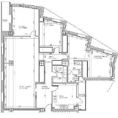 Proyectos de reforma interior. JGG Arquitecto Valladolid.