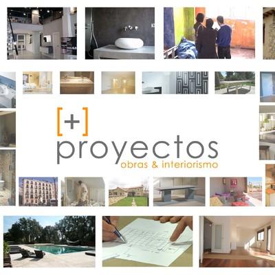 Proyectos Reformas y Construcción