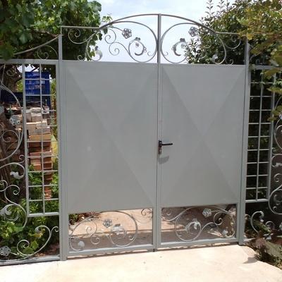 insprate con fotos de puertas jardn