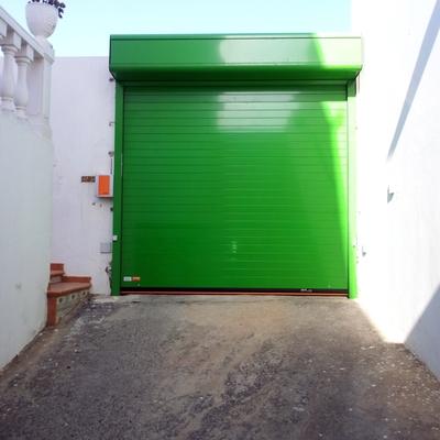 Puerta Automática Doméstica