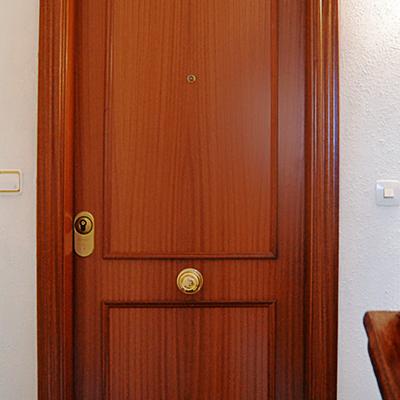 Precio instalar puerta de seguridad habitissimo - Puerta blindada precio ...
