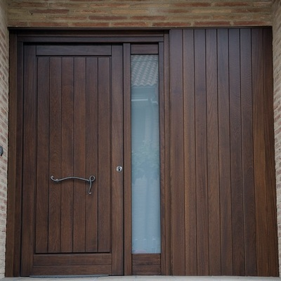 Presupuesto puertas pino online habitissimo for Presupuesto puertas de madera