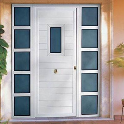 Puerta de entrada principal