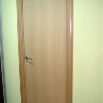puerta en haya vaporiza