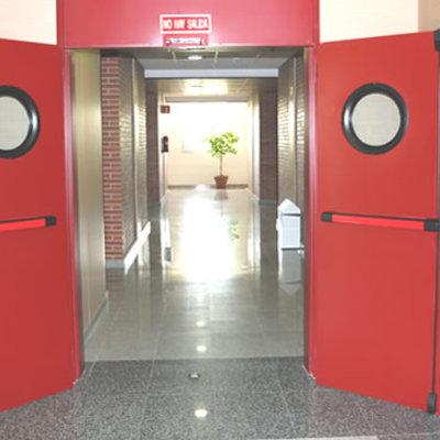 Puertas Ignígugas