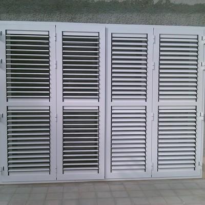 Presupuesto puertas mallorquinas online habitissimo for Puertas venecianas