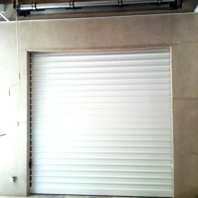 Puerta RE-100 Blanca cara interior