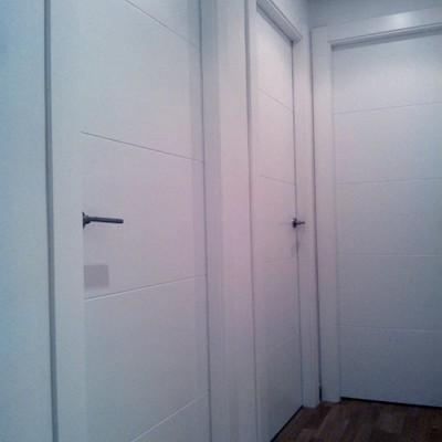 puertas abatibles macisas
