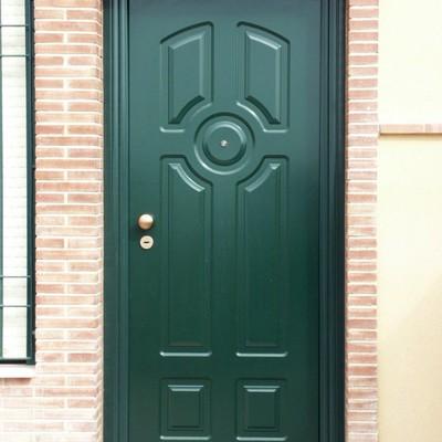Puertas acorazadas a d l